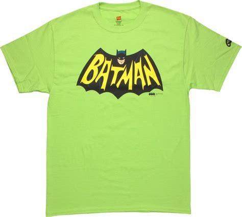 Tshirt Batman 13 batman 66 logo t shirt