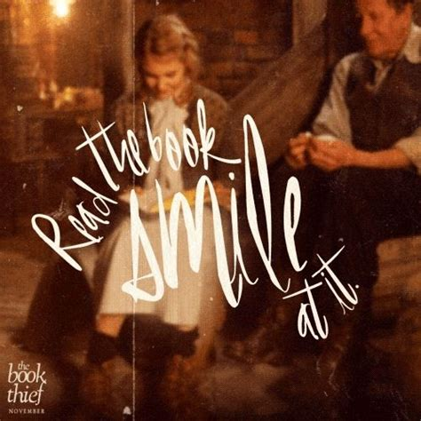 the book thief pictures the book thief liesel quotes quotesgram