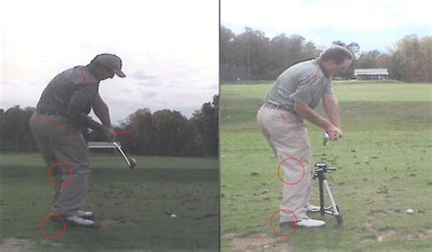 fix my golf swing the biggest secret slide your hips instruction and