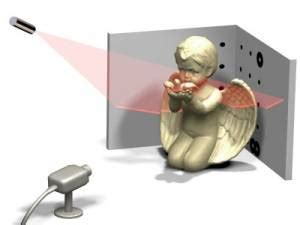 laserscanner layout david laserscanner 3d software windows freeware simon
