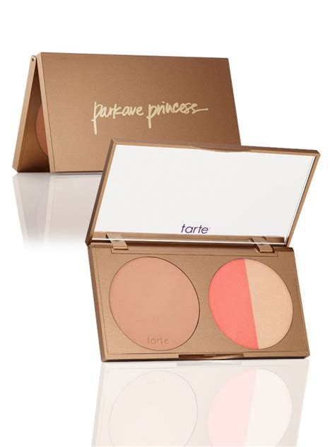Everythings Bronzer In by Park Ave Princess Contour Palette Vol Ii