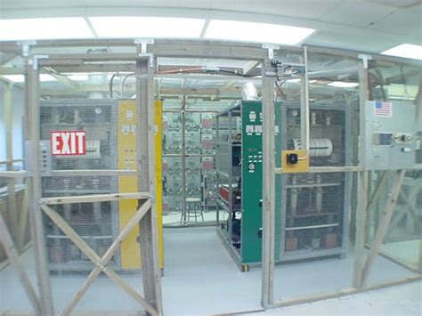 room generator generator room solar observatory