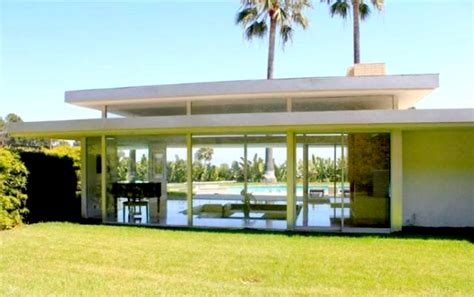 rent howard hughes former mid century home in beverly