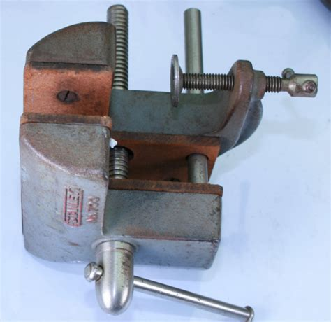 stanley bench vice vintage tools stanley no 700 vise 700cv