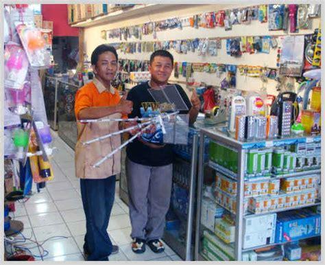 cara membuat usaha minimarket peluang bisnis menarik mini market aneka peralatan listrik