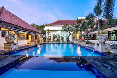 inna bali heritage hotel denpasar prenotazione