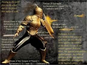 live god go climb god s mountain put on the armor of god