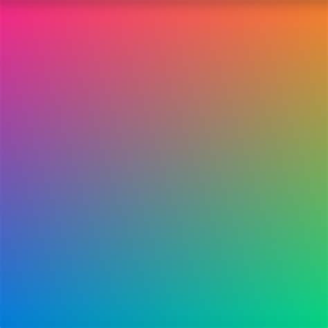 color gradation sl87 color rainbow blur gradation