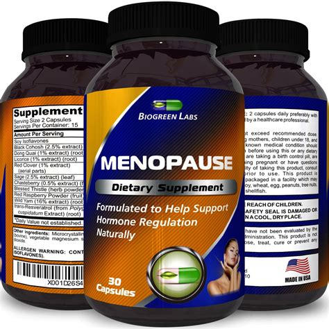 supplement for flashes innoveda menoease menopause herbal