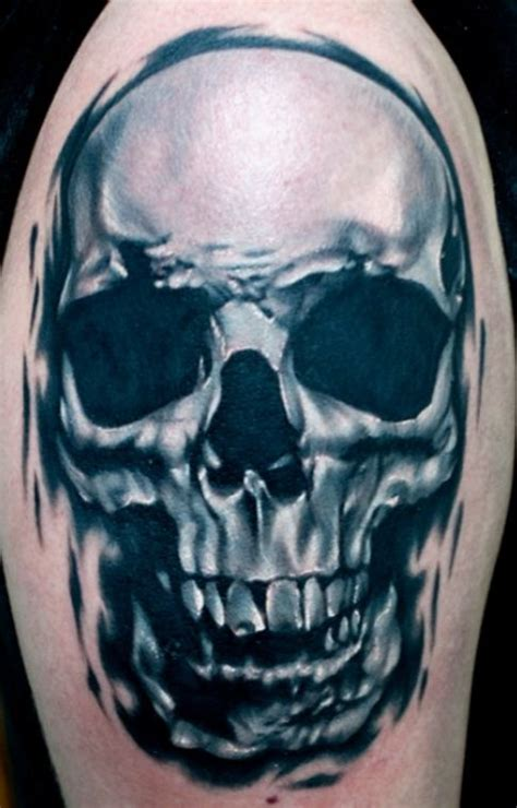 80 amazing exle of cool skull designs golfian