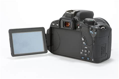 Canon Eos 700d Kamera Digital Unit Only canon eos 700d digital slr in pakistan
