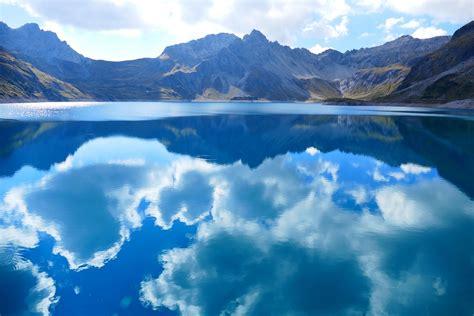 Free photo: Lüner Lake, Clouds, Mirroring   Free Image on Pixabay   475819