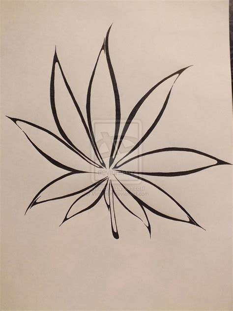 weed plant tattoo plant tattoos designs www imgkid the image