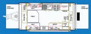 Jayco Finch Floor Plan Windsor Rapid Floor Plans Kratzmanns