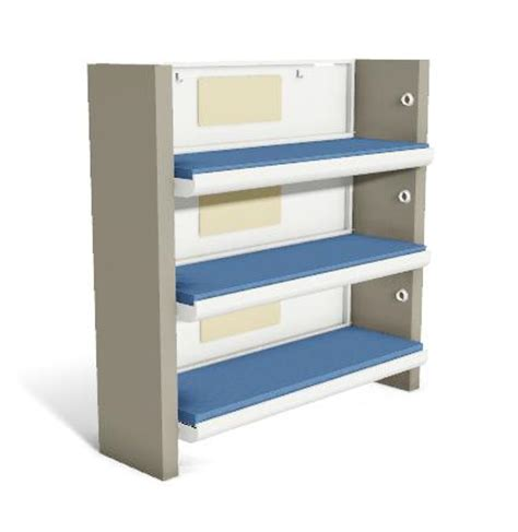 3 Tier Bunk Bed Three Tier Fixed Bunk Varivane