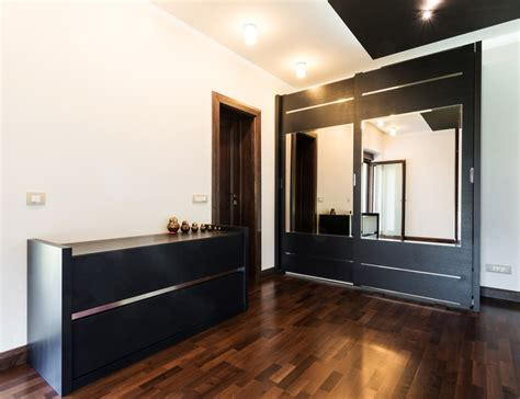 stylish and closet doors for bedrooms