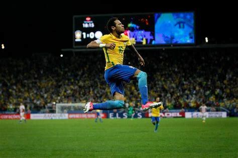Brasil Mundial 2018 Mundial 2018 Brasil Se Clasifica Para El Mundial 18 Con