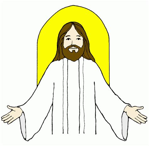 jesus clipart best jesus clipart 7235 clipartion