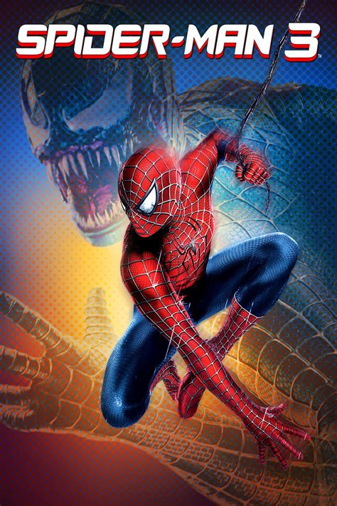 Spider Man 3 (2007)   Posters ? The Movie Database (TMDb)