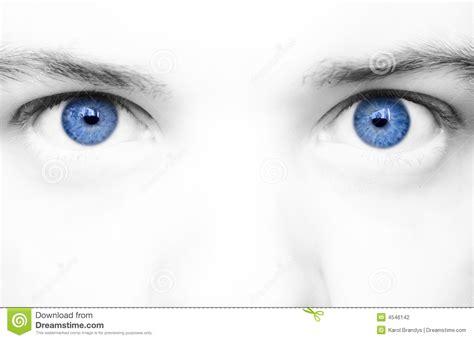 map of the united states big big blue eyes stock photography image 4546142
