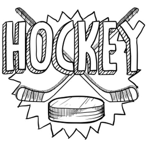 Hockey Coloring Page Kidspressmagazine Com Nhl Hockey Coloring Pages