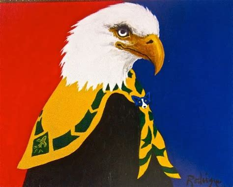 number of eagle scouts musings of an artist s eagle scout