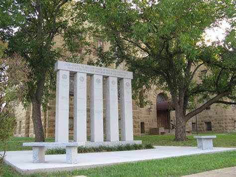 Palo Pinto County Court Records Budget 2012