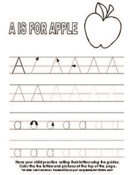 learning to write paper template homeschool preschool on preschool worksheets