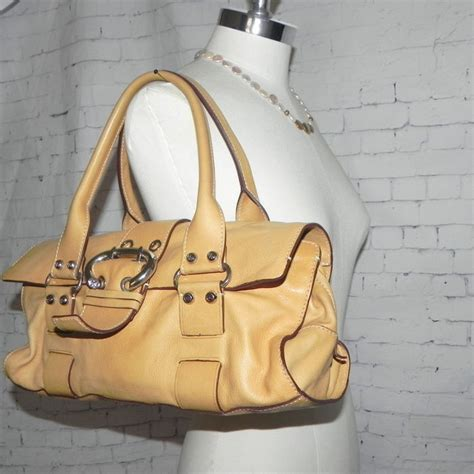 Win A Biasia Bag by Vintage Francesco Biasia S Bag Handbag Shoulder