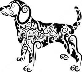 ornements de animal dessin d 233 coration ornement utilisation