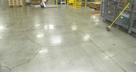 Concrete Polishing in Kansas City   Polished Concrete Experts