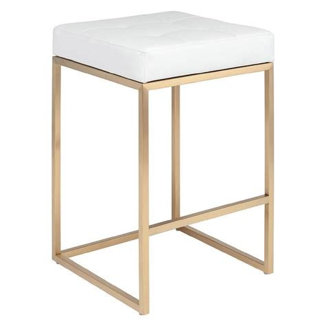 Nuevo Chi Counter Stool by Look 4 Less And Steals And Deals Page 1