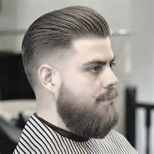 slicked the ear hair styels 80 most popular men s haircuts hairstyles 2015