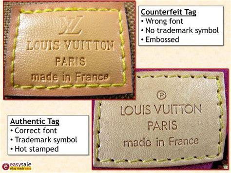 Handbags Lv Emboss louis vuitton vs real fakes emboss the trademark