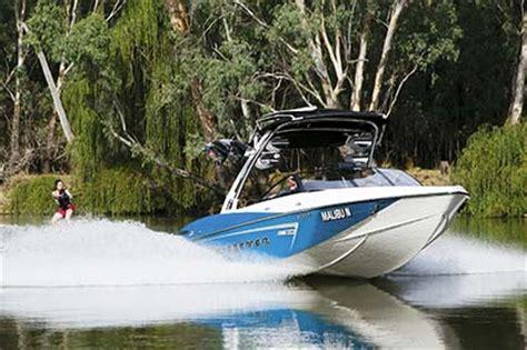 malibu boats echuca malibu wakesetter 23lsv review trade boats australia