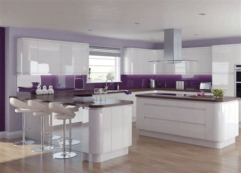purple cabinets kitchen best 25 purple kitchen cabinets ideas on pinterest