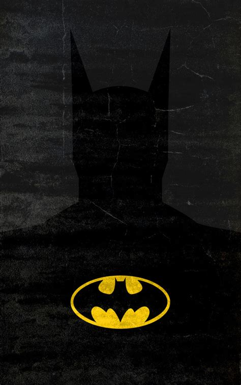 batman wallpaper windows phone 10 minimalist superhero iphone wallpapers