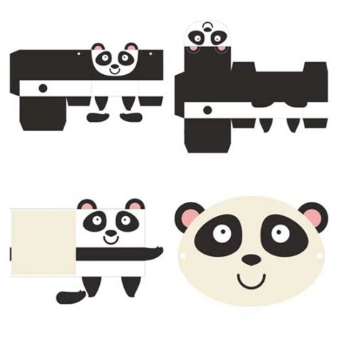 Cp Panda mr panda cp