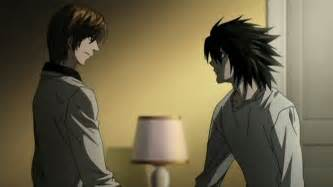 l light why can t we light yagami why do we venerate l an