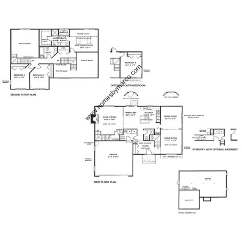 kimball hill homes floor plans kimball hill home floor plans home plan