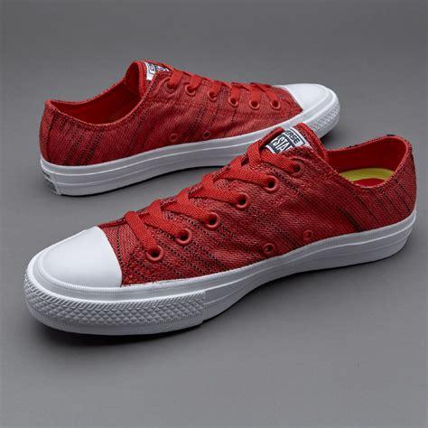 Sepatu Basket Converse sepatu sneakers converse chuck all ii lo