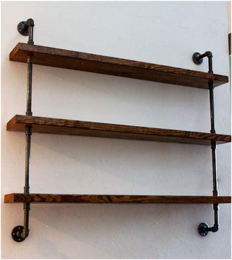 industrial furniture ideas shelf furniture ideas rustic industrial shelf modern