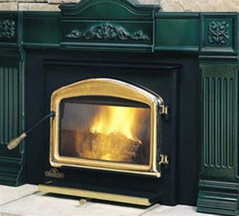 wood burning fireplace insert on custom fireplace quality