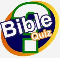 Quiz Time Book bible quiz liturgy