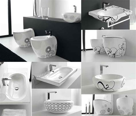 unusual bathroom suites unique bathrooms by artceram