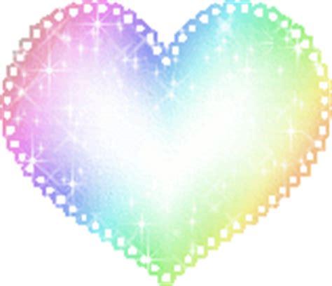 glitter wallpaper gif pastel gradient glitter on top heart myspace glitter