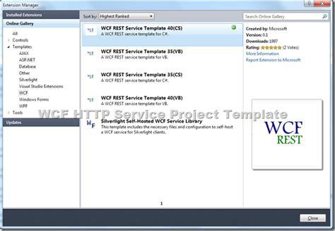 wcf workflow service application tutorial bytes matters wcf windows communication foundation