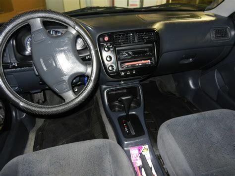 2000 Honda Civic Ex Coupe Interior by 2000 Honda Civic Pictures Cargurus