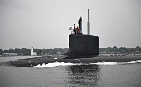 general dynamics electric boat security clearance navy gets 2 7b attack submarine sponsored by michelle