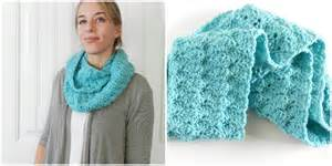 Infinity Scarf Crochet Patterns Infinity Scarf Crochet Pattern Crochet And Knit
